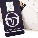 Basket stw994005 black Femme SERGIO TACCHINI