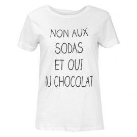 Tee shirt mc tcw2862f - 2857f Femme BEST MOUNTAIN