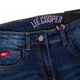 Jean's lc02 4-14ans fille Fille LEE COOPER marque pas cher prix dégriffés destockage