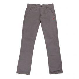 Pantalon toile lc86021 4-14ans garcon Garçon LEE COOPER marque pas cher prix dégriffés destockage