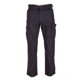 Pantalon noir cargo Homme Draft VANS marque pas cher prix dégriffés destockage
