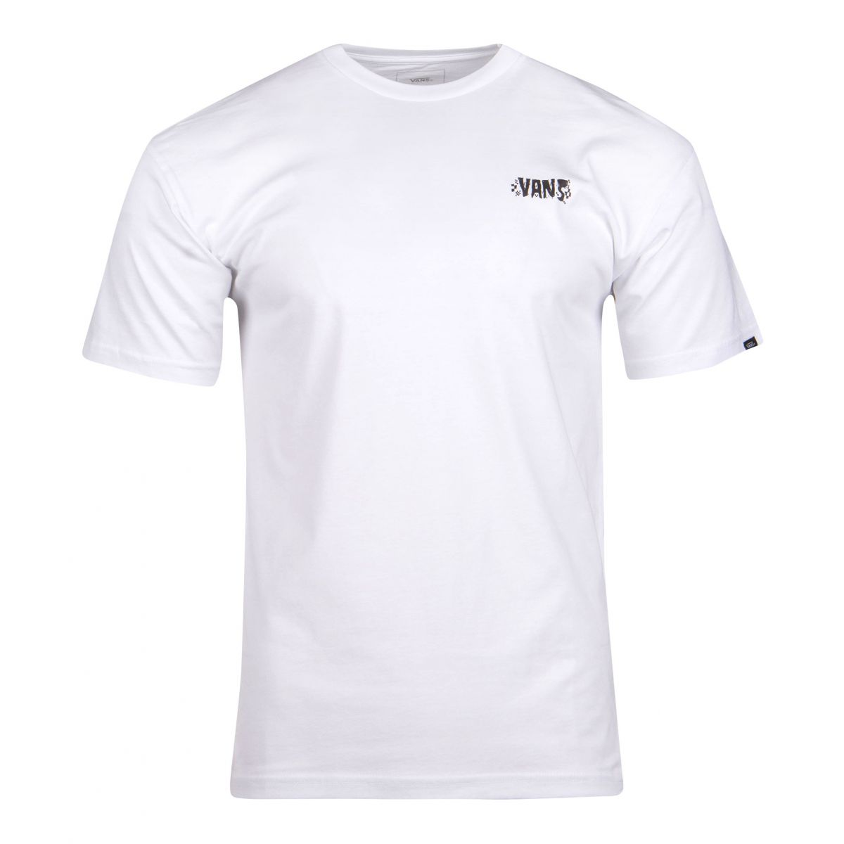 ensemble tee shirt short homme vans