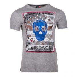 Tee shirt manches courtes massie Homme BLAGGIO
