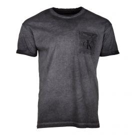 Tee-shirt mc Homme CALVIN KLEIN