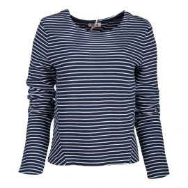 Sweat ml Femme TOMMY HILFIGER