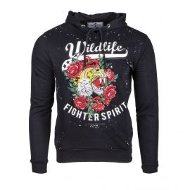 Sweat ml capuche alter Homme HITE