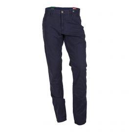 Pantalon bleu foncé chino Homme TOMMY HILFIGER