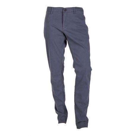 Pantalon chino gris Homme TOMMY HILFIGER marque pas cher prix dégriffés destockage
