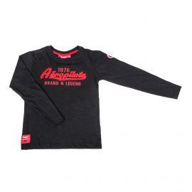Tee shirt ml 8012 Enfant AEROPILOTE