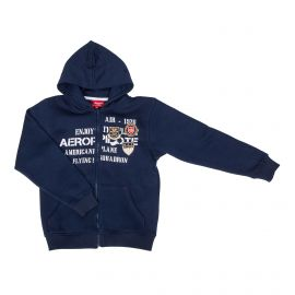 Sweat zip 2012 Enfant AEROPILOTE
