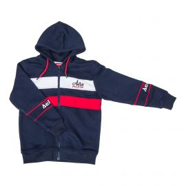 Sweat zip 2020 Enfant AEROPILOTE