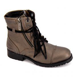 Boot 50359 khrome  Femme PEPE JEANS
