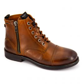 Boot cuir pms50163 Homme PEPE JEANS