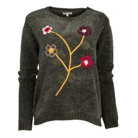 Pull manches longues Femme BEST MOUNTAIN
