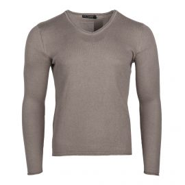 Pull col v plh2369 he Homme BEST MOUNTAIN