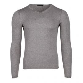 Pull manches longues col rond Homme BEST MOUNTAIN
