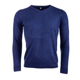 Pull col v fridolin 2359 a Homme MANOUKIAN