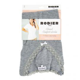 Tee shirt chaud 100% coton moyra Femme RODIER