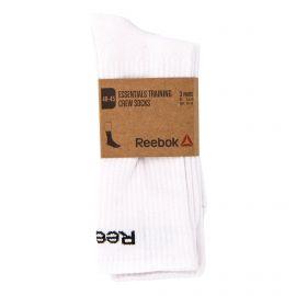 lot de 3 paires de chausettes de tennis Homme REEBOK marque pas cher prix dégriffés destockage