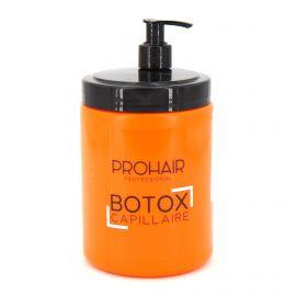 Botox capilaire prohair Mixte PROHAIR marque pas cher prix dégriffés destockage