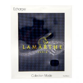 Echarpe dona 55x190 cm Femme LAMARTHE