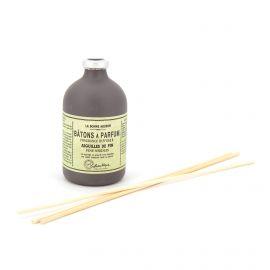 Baton a parfum aiguille de pin 100ml lmbtpi1 Mixte LOTHANTIQUE