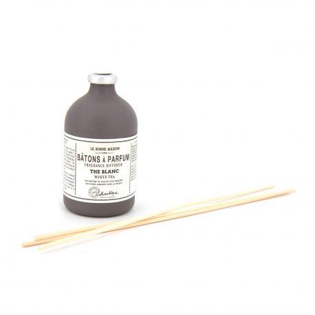 Baton a parfum the blanc 100ml lmbttb1 Mixte LOTHANTIQUE marque pas cher prix dégriffés destockage