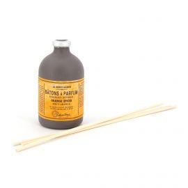Baton a parfum orange epicee 100ml lmbtor1 Mixte LOTHANTIQUE