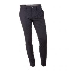 Pantalon très ajusté poche passepoilée Homme TOMMY HILFIGER marque pas cher prix dégriffés destockage