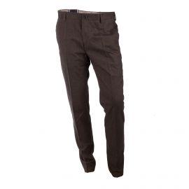 Pantalon ajusté tag poche passepoilée Homme TOMMY HILFIGER marque pas cher prix dégriffés destockage