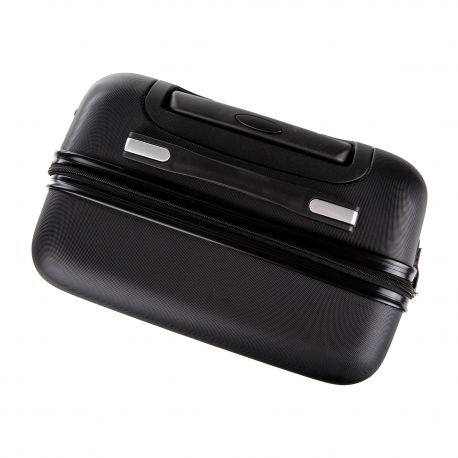 Valise petit modèle 45L noire TORRENTE marque pas cher prix dégriffés destockage