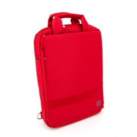 SAC ORDINATEUR MM ROUGE