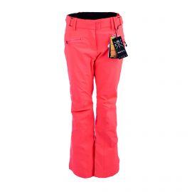 Pantalon de ski bardo pink 7000 Femme WATTS marque pas cher prix dégriffés destockage
