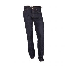 Jean Daren zip fly regular straight bleu foncé l707 zl36 Homme LEE