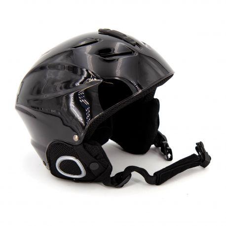 Casque de ski due337 48-53 cm noir Enfant DARE 2B marque pas cher prix dégriffés destockage