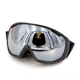 Masque ski noir/gris cat3/21441 Mixte BOLLE
