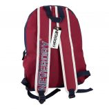 Sac a dos toile sodry Mixte NEVERDRY