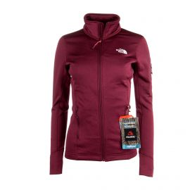Gilet zippe Femme THE NORTH FACE