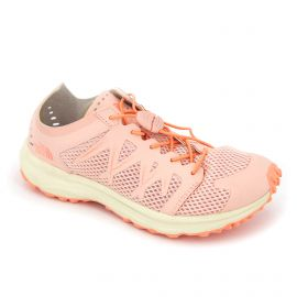 Baskets Litewave Flow Lace Femme THE NORTH FACE marque pas cher prix dégriffés destockage