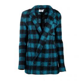 Veste laine femme APRIL 77 marque pas cher prix dégriffés destockage