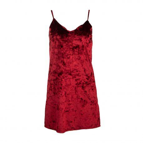 Robe Femme UNDIZ marque pas cher prix dégriffés destockage