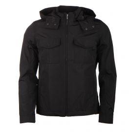 Blouson pk s1801h capuche multi-poches Homme BEST MOUNTAIN marque pas cher prix dégriffés destockage