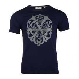 Tee shirt manches courtes doli-a Homme CHRISTIAN LACROIX