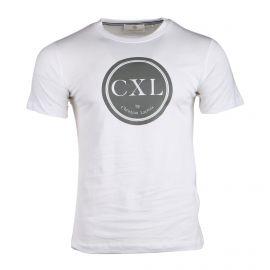 Tee shirt mc driss-a Homme CHRISTIAN LACROIX marque pas cher prix dégriffés destockage