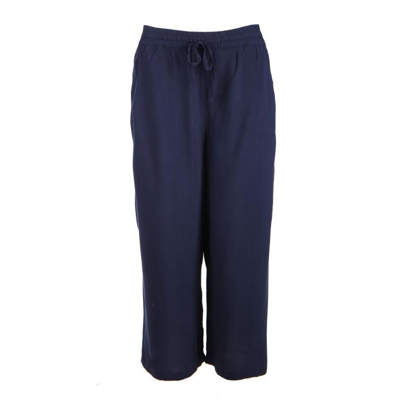 Pantalon 7/8ème pt s1920f fluide lien taille Femme BEST MOUNTAIN marque pas cher prix dégriffés destockage