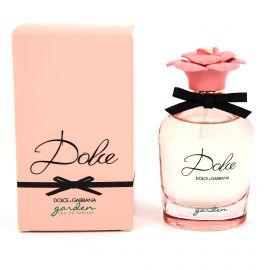 Eau de Parfum Dolce Garden 75ml Femme DOLCE & GABBANA marque pas cher prix dégriffés destockage
