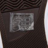Basket basse toile légère streetwear Homme DUNLOP marque pas cher prix dégriffés destockage