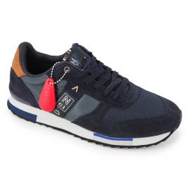 BASKET GREY NAVY NAM923514/01