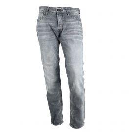 Jeans 12158607 Homme JACK AND JONES marque pas cher prix dégriffés destockage