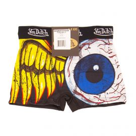 Boxer bm/ass Enfant VON DUTCH